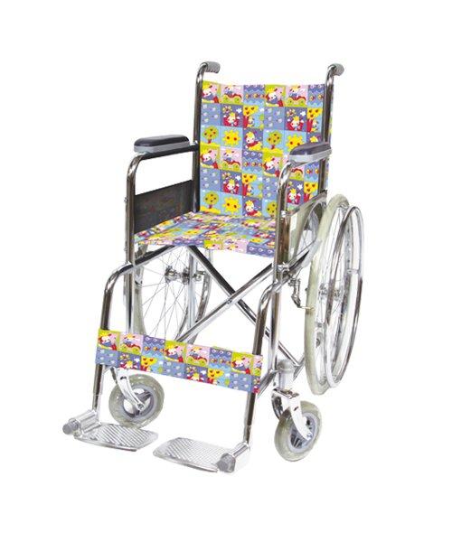 Skládací vozík dětský GR101 lux