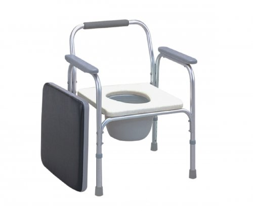 Hygienická židle GR129