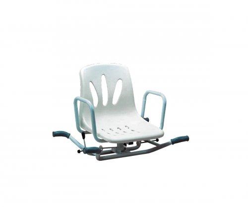 Sedák do vany s opěrkou GR133