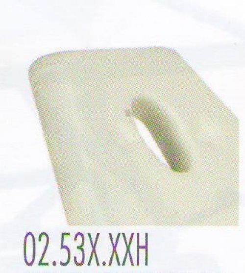 Dýchací otvor 02.53X.XXH
