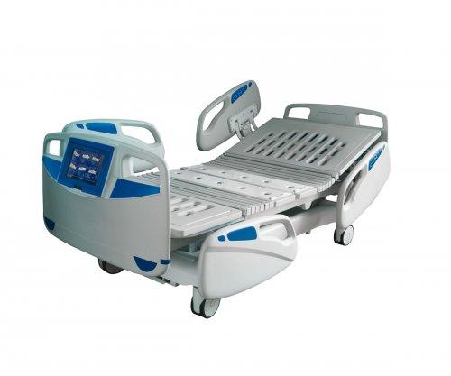 ICU multifunkční léčebná lůžka - 01.5008
