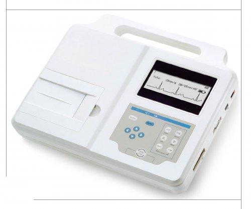 EKG - ECG100A
