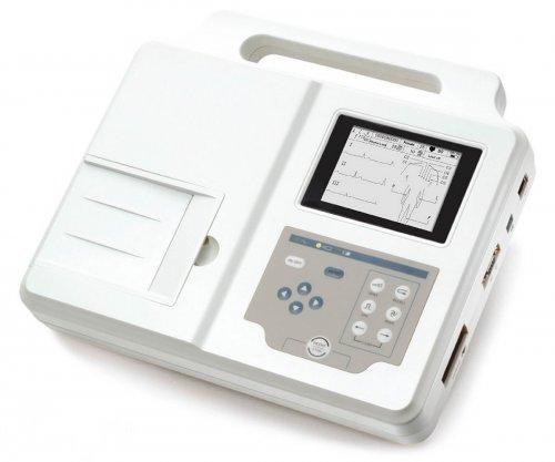 EKG - ECG300A