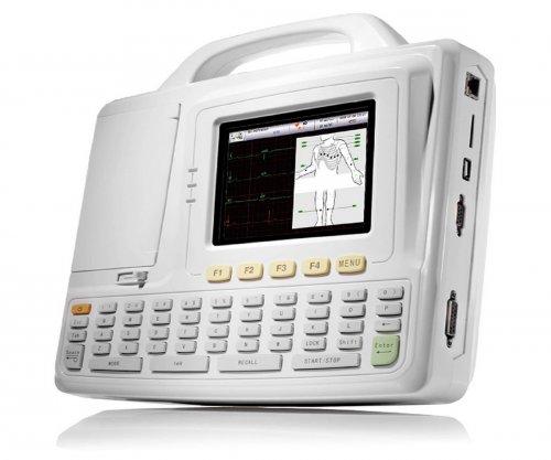 EKG - ECG600A