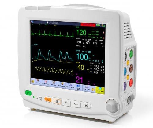 Pacientský monitor PMS8000N