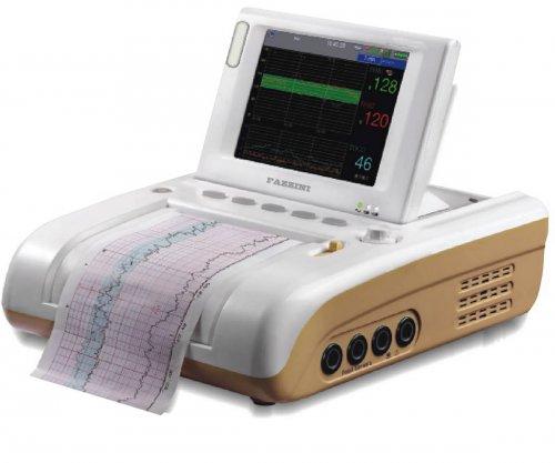 Fetální monitor FM5000E