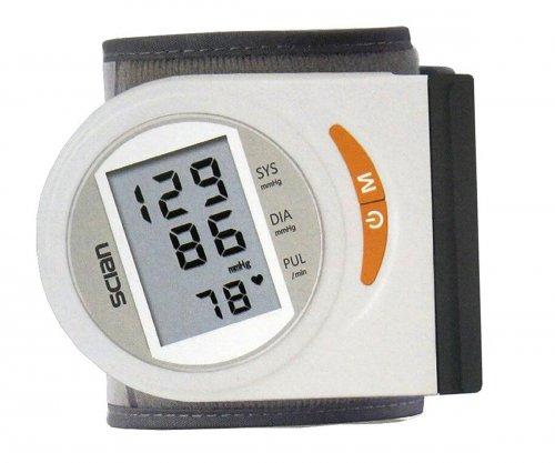Digitálny tlakomer LD8