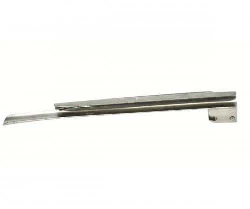Laryngoskop MILLER lžíce vláknová optika 100063