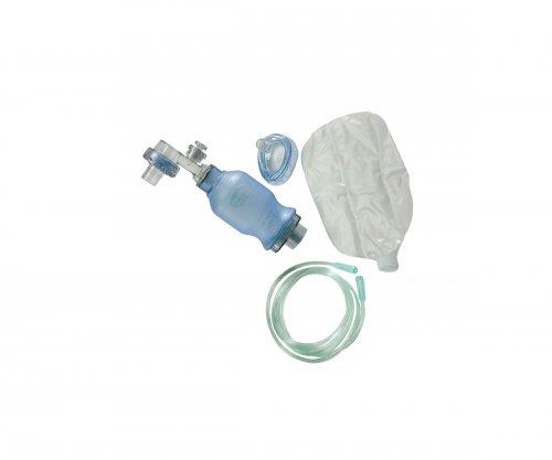 Resuscitační vak  z PVC pro novorozence 0736C1