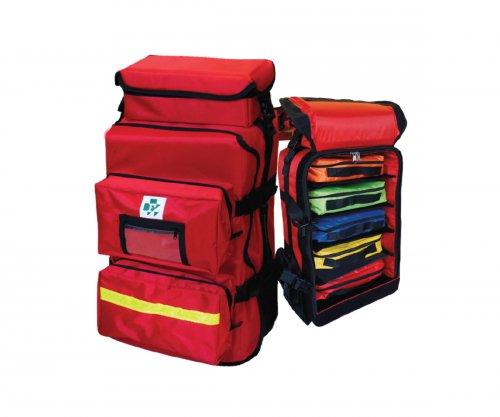 Záchranářská taška 09.89098