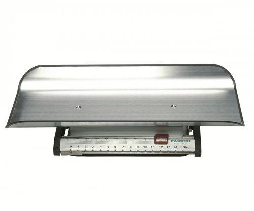 Novorozenecká digitální váha S7463