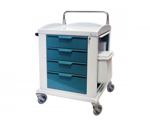 Multifunkční vozík - 01.6190V