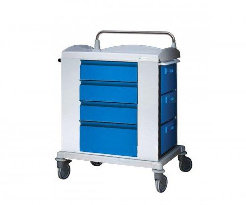 Lékařský vozík 01.6194