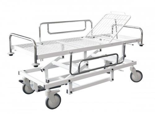 Pacienstký vozík s proměnlivou výškou - C120020