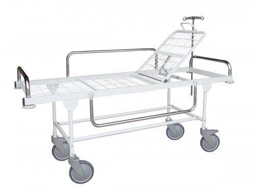 Pacientský vozík - 01.1210.00