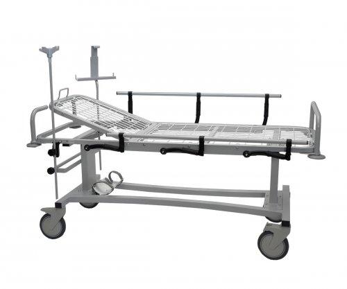 Pacientský vozík - C120033